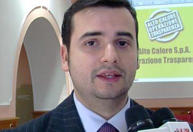 """Sibilia inizia il Taritour: """"Spiegheremo ai cittadini come ottenere il rimborso della tassa sui rifiuti"""""""