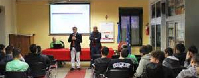 """Avellino, al """"De Sanctis – D'Agostino"""" presentazione progetto """"Scuola Viva"""""""