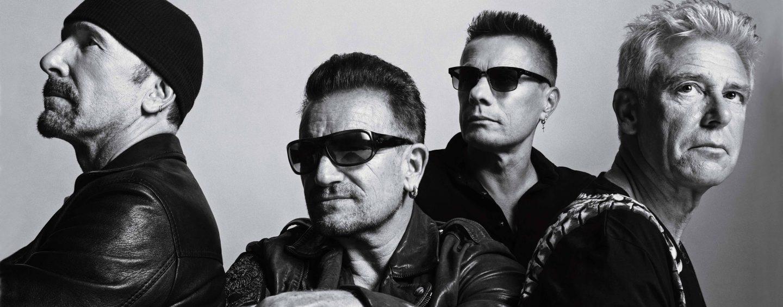 Seconda data per gli U2 in Italia: ecco dove