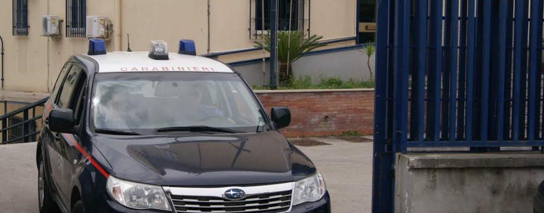 Mugnano del Cardinale, detiene due fucili e una pistola illegalmente: nei guai 60enne
