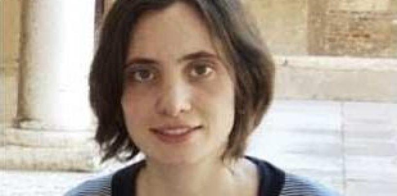 Ad Avellino arriva l'organista del Santo Sepolcro di Gerusalemme, Lena Residori