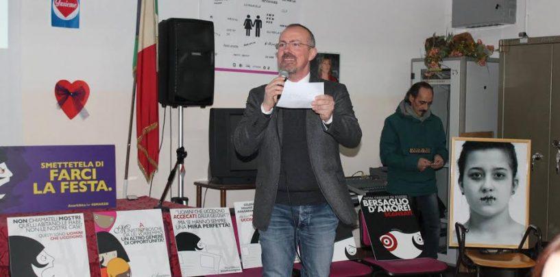 """Al """"Vanvitelli"""" di Lioni manifestazione sull'uguaglianza di genere"""