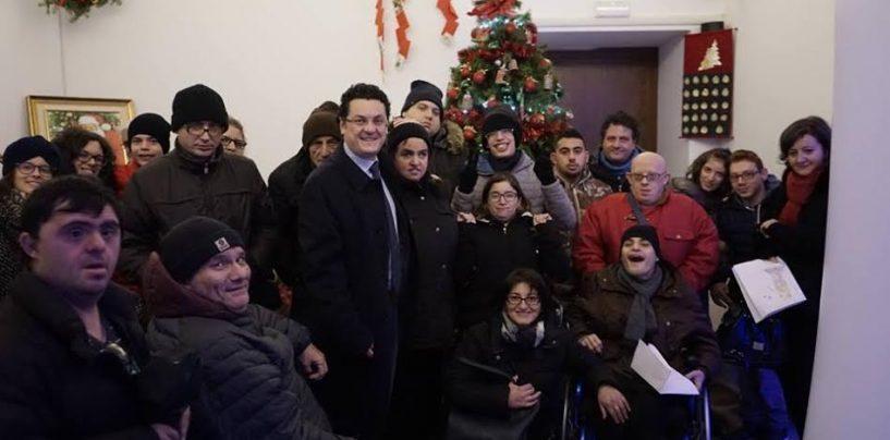 """""""Natale per Tutti"""", conclusa la tre giorni di cultura e formazione"""
