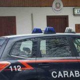 Ruba legna in aree protette del Parco dei Monti Picentini, denunciato