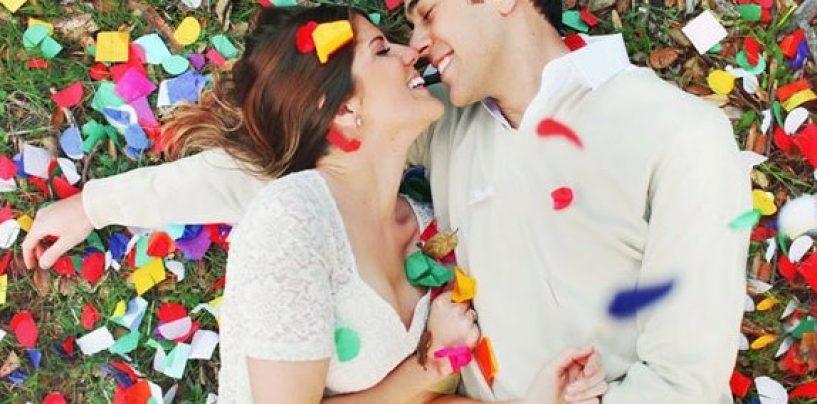 Pantone 2017, indiscrezioni sui colori per una scenografia matrimoniale trendy ma originale