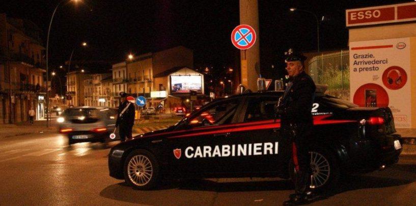 Vìola gli obblighi di soggiorno, arrestato 52enne di Benevento