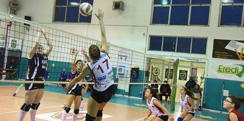"""Green Volley a Montella per tornare a vincere. Zaolino: """"Obiettivo playoff"""""""
