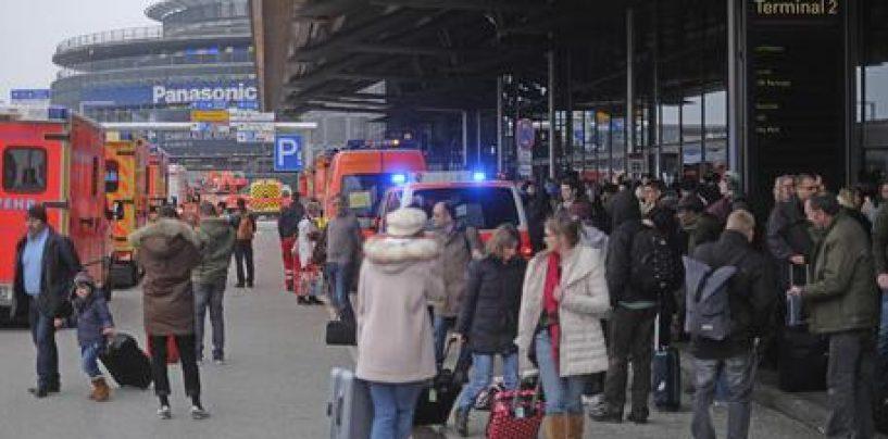 Germania: allarme ad Amburgo, 50 persone intossicate