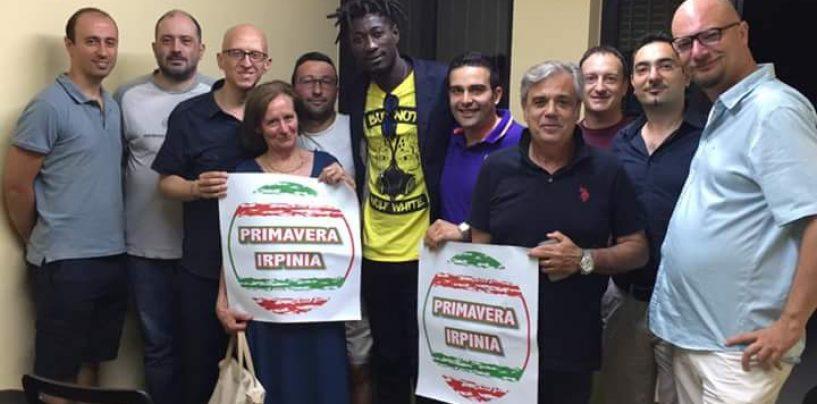 """Il circolo di """"Primavera Irpinia"""" lancia """"Idee per Atripalda"""""""