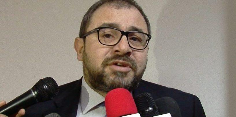 Incendi, l'interrogazione parlamentare di Giancarlo Giordano