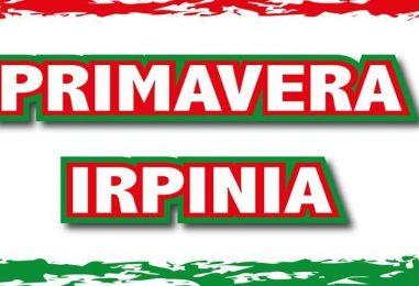 Primavera Irpinia apre un circolo a Taurasi