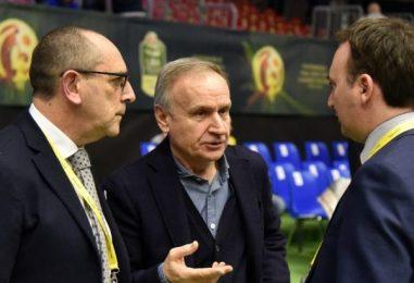Supercoppa, Final Eight e Campionato: Lega Basket annuncia le date