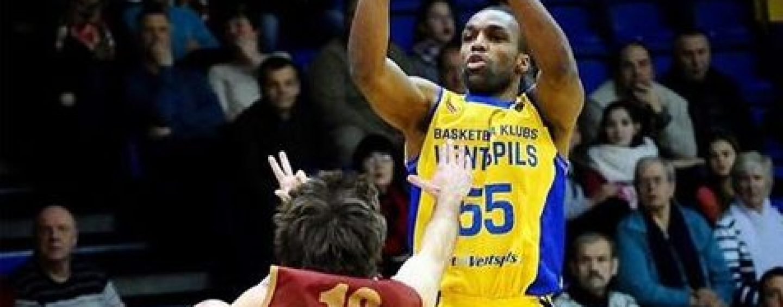 Basket, Venezia cade a Ventspils ma resta in corsa per il derby con la Sidigas