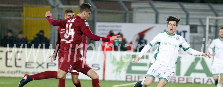 Avellino Calcio – Mercato, ufficiale l'arrivo di Kresic