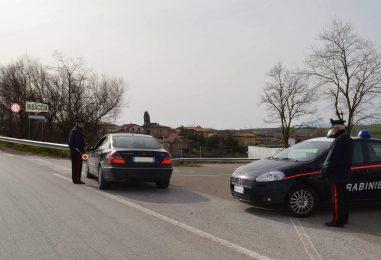 Benevento, extracomunitario con patente contraffatta: denunciato