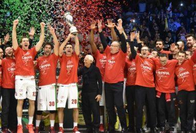 Final Eight, la Coppa Italia resta a Milano. Sassari va ko in finale