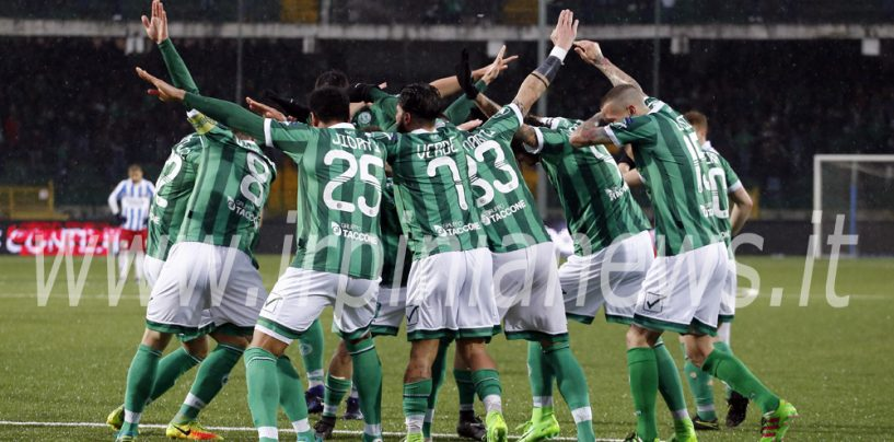 Avellino-Vicenza 3-1, la fotogallery di Irpinianews