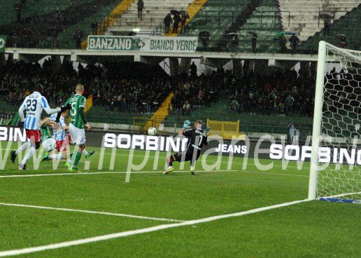 D'Angelo goleador, Ardemagni giustiziere: l'Avellino vede i playoff. Rivivi il live