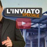 VIDEO/ L'Inviato Speciale, l'Autostazione di Avellino è ancora ferma al palo