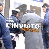 VIDEO/ La denuncia di Irpinianews: sequestrato l'ex Ospedale Moscati di Avellino