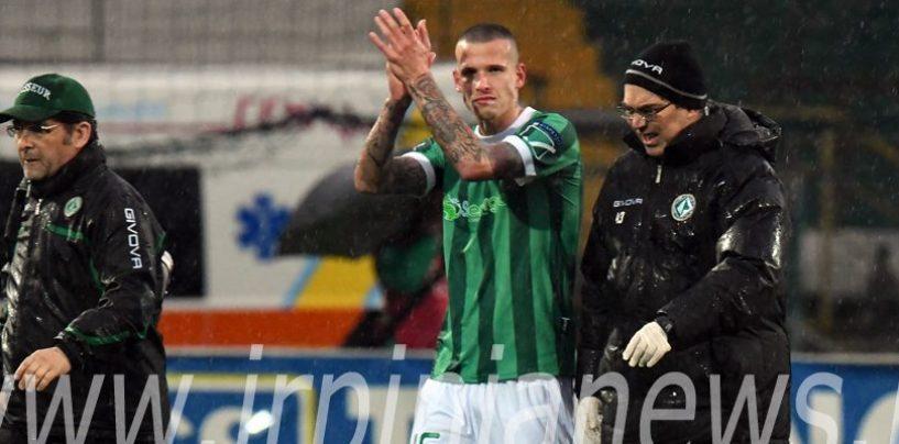Avellino Calcio – Problemi per Lasik: Novellino vara il turnover ragionato