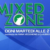 VIDEO/ Rivivi la puntata di Mixed Zone, ospite Bruno Iovino