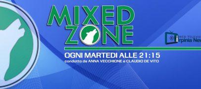 VIDEO/ Mixed Zone, questa settimana con il bomber Raffaele Biancolino