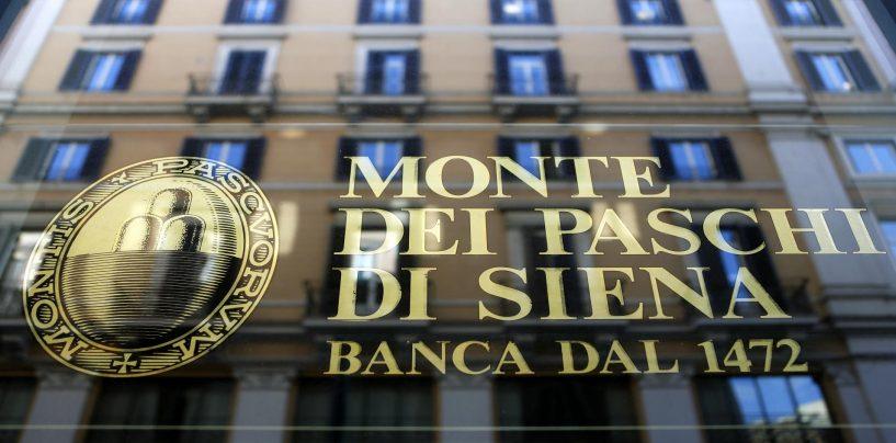 Piano di ristrutturazione di Montepaschi, tensioni tra Bce e Commissione UE