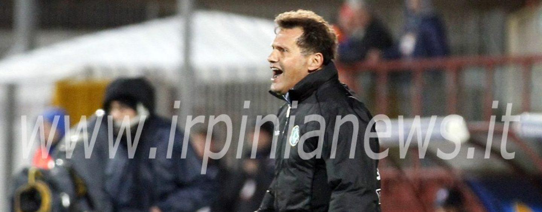 """Novellino, avanti tutta: """"Avellino, è un momento cruciale della stagione"""""""