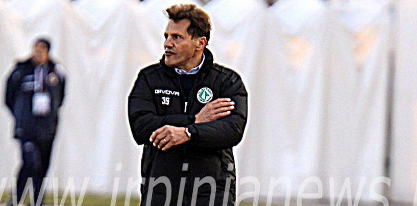 Avellino Calcio – Novellino, è scattato il piano anti-Bari