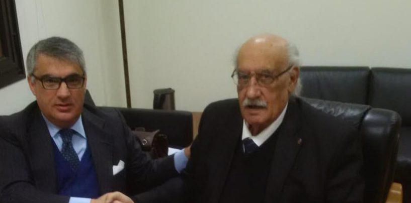 Pugliese fa affari in Libano, pronto un impianto fotovoltaico da  62 milioni di euro