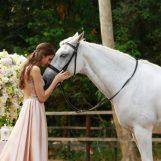 L'arrivo della sposa in carrozza, come vivere una favola moderna nel giorno del Sì