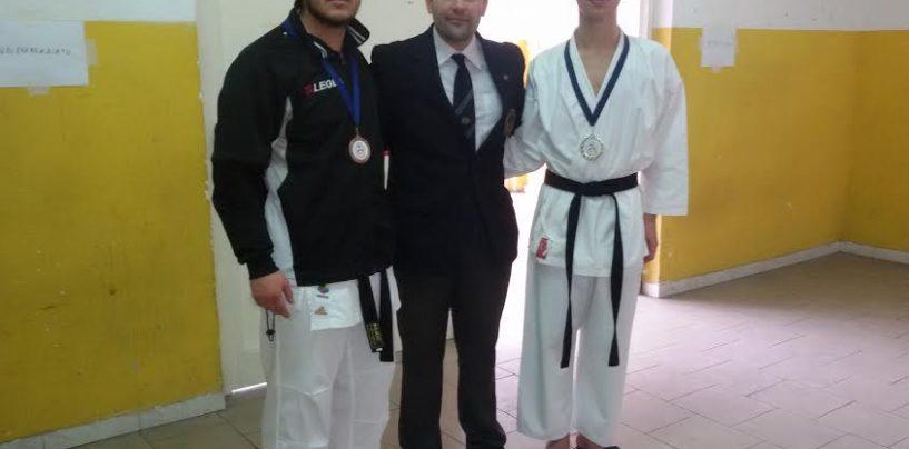 A.S.D. Raion, grande prestazione al Campionato regionale di karate