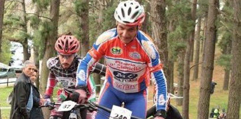 Trofeo Mtb Monte Sant'Angelo, pedalando tra le meraviglie della Pineta Tribucchi