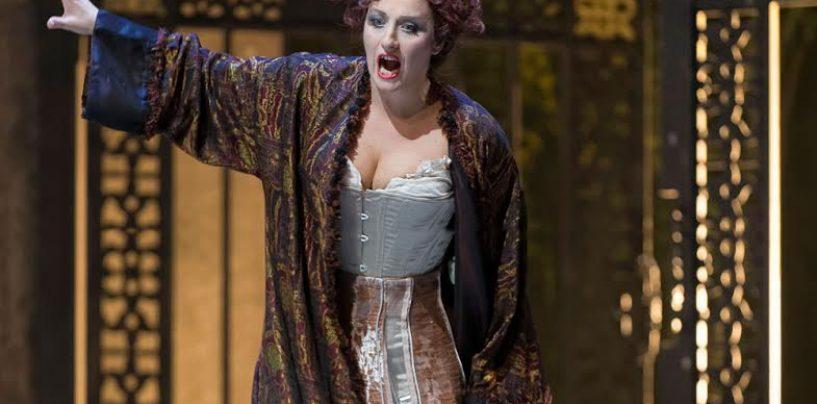 Omaggio alla lirica, al Cimarosa arriva il soprano Maria Grazia Schiavo