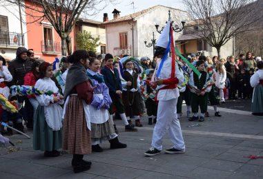 Al via il Carnevale Forinese 2017: 5 giorni dedicati alle tradizioni e ai balli popolari