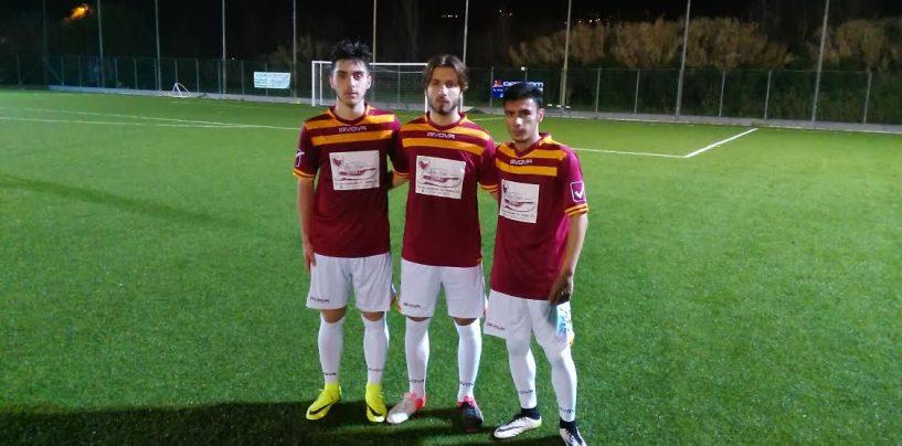 Rappresentativa Allievi Regionali F.I.G.C.: convocati tre calciatori della Pro Irpinia