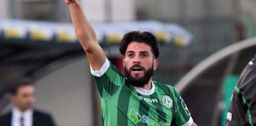 Avellino Calcio – Adesso Verde sogna l'azzurro dell'Under 21