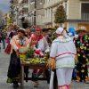 Carnevale 2017, le immagini della festa in Irpinia