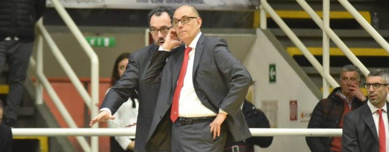 """""""Più meriti di Varese che demeriti della Sidigas"""": Attilio Caja spiega il blitz"""