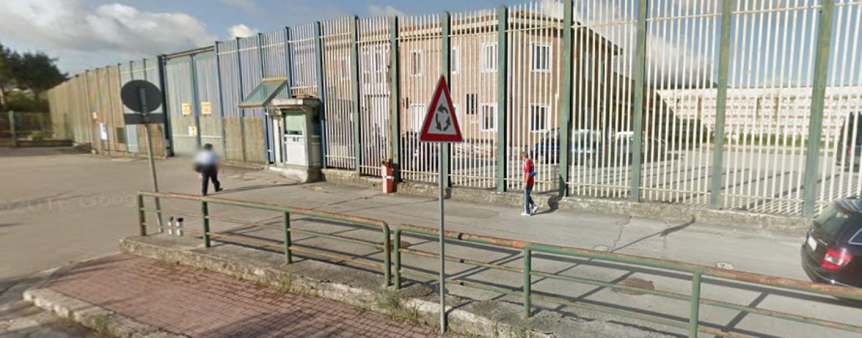 Polizia Penitenziaria, vertici Osapp in visita al carcere di Bellizzi