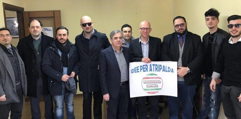 """""""Idee per Atripalda"""": Primavera Irpinia in campo per il comune sabatino"""