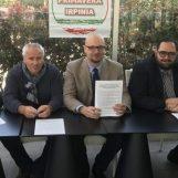 Primavera Irpinia apre un circolo a Montefredane e comincia la raccolta di firme per la macroregione del Sud