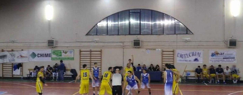Basket Serie D, ancora una vittoria per il Cab Solofra