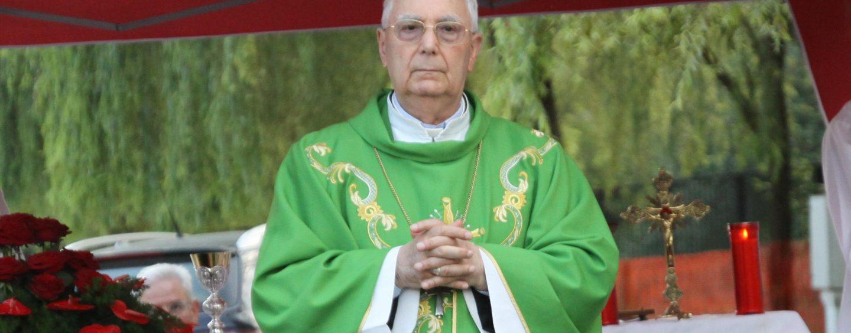 Addio a Mons. Luigi Barbarito, Arcivescovo e Nunzio Apostolico