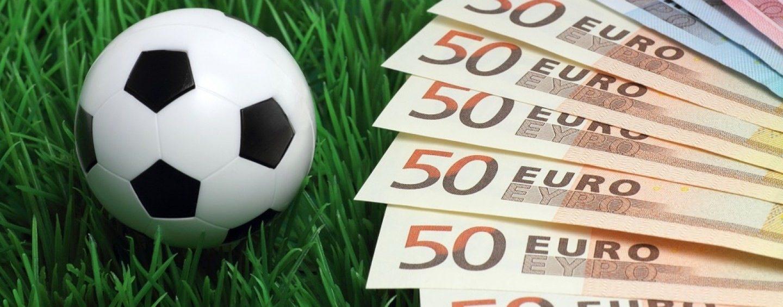 Bolletta da sogno in provincia di Avellino: vinti 25mila euro con una scommessa da 5