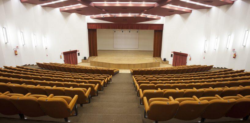 Al Conservatorio Cimarosa swing, jazz e magia sulle note di Buscaglione, Conte e Capossela