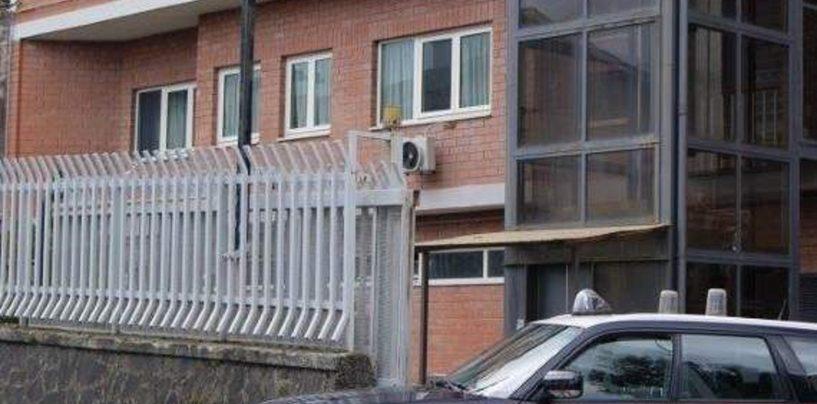 Evade dai domiciliari, 55enne arrestato