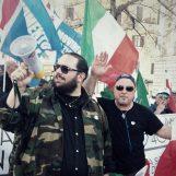 No all'UE, tanti gli irpini al corteo di Roma