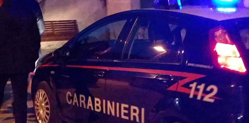 Scoperta casa di prostituzione a Montoro, due denunce
